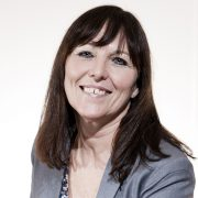 Photo of Karen Jordan, Clinical team Leader of the Year finalist, Nursing Times Awards