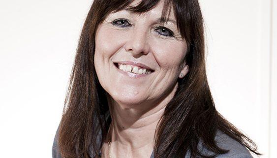 Photo of Karen Jordan, Clinical team Leader of the Year finalist, Nursing Times Awards