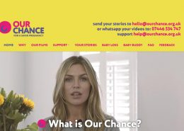 our-chance
