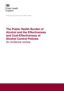 thumbnail of alcohol_public_health_burden_evidence_review