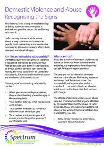 thumbnail of SP080 Domestic Violence leaflet 1017 v3