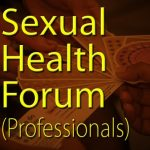 Group logo of Sexual Health Professionals Forum
