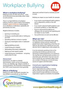 thumbnail of sp024-workplace-bullying-leaflet-0716-web