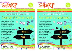 thumbnail of Consent Crossroads – Leaflet PRINT 0918