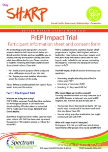 thumbnail of PrEP Impact Trial – WAKEFIELD – June 2018 information and consent form SHARP