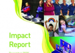thumbnail of Impact Report 2020 FINAL