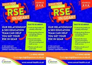 thumbnail of SH Week 2020 A5 Leaflet 2up (Schools) v2_WALSH